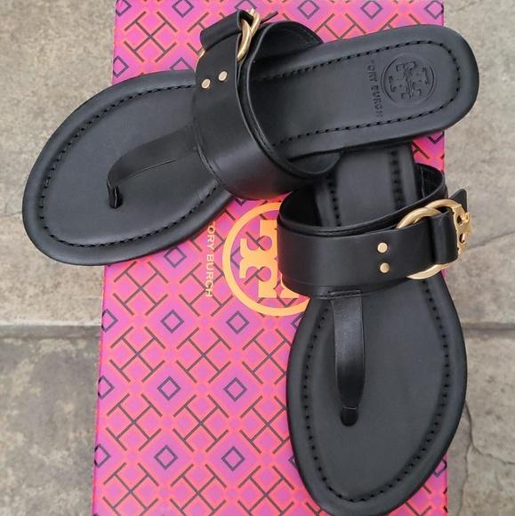 d3d9715572d3 Tory BURCH Mardsen flat thong sandal